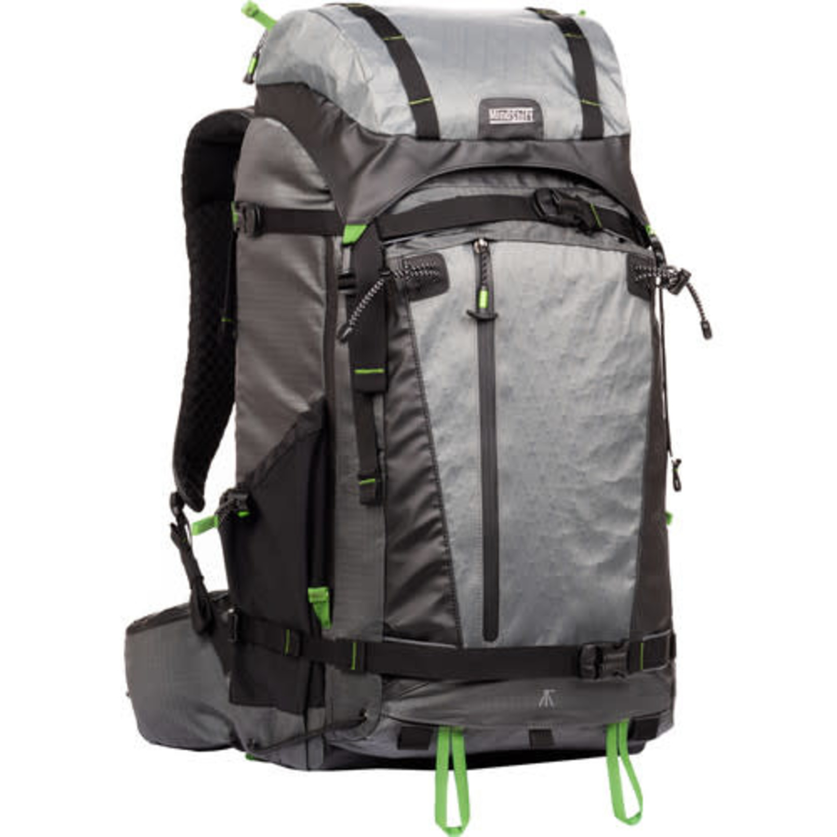 MindShift BackLight Elite 45L - Strom Grey