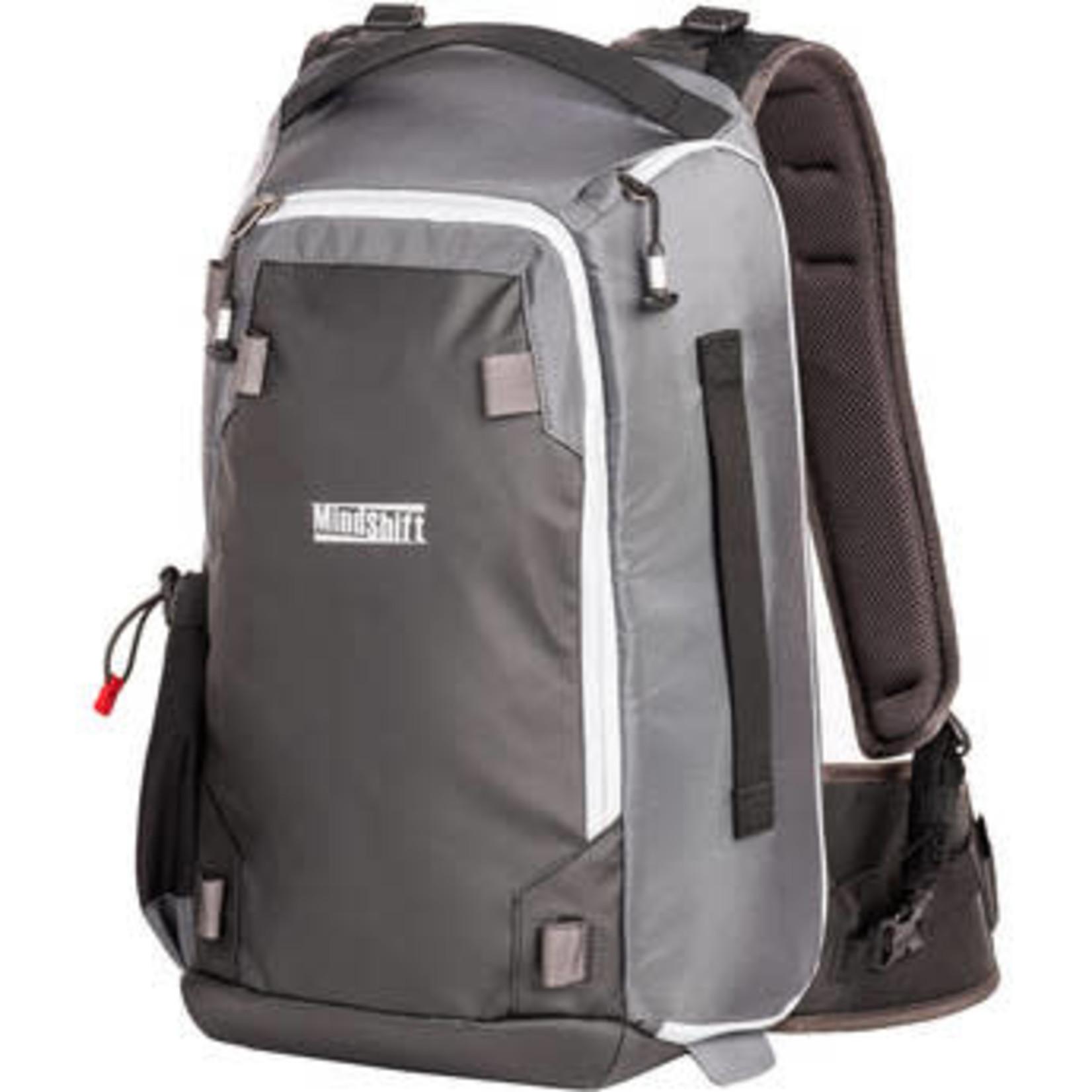 MindShift PhotoCross 13 Backpack - Carbon Grey