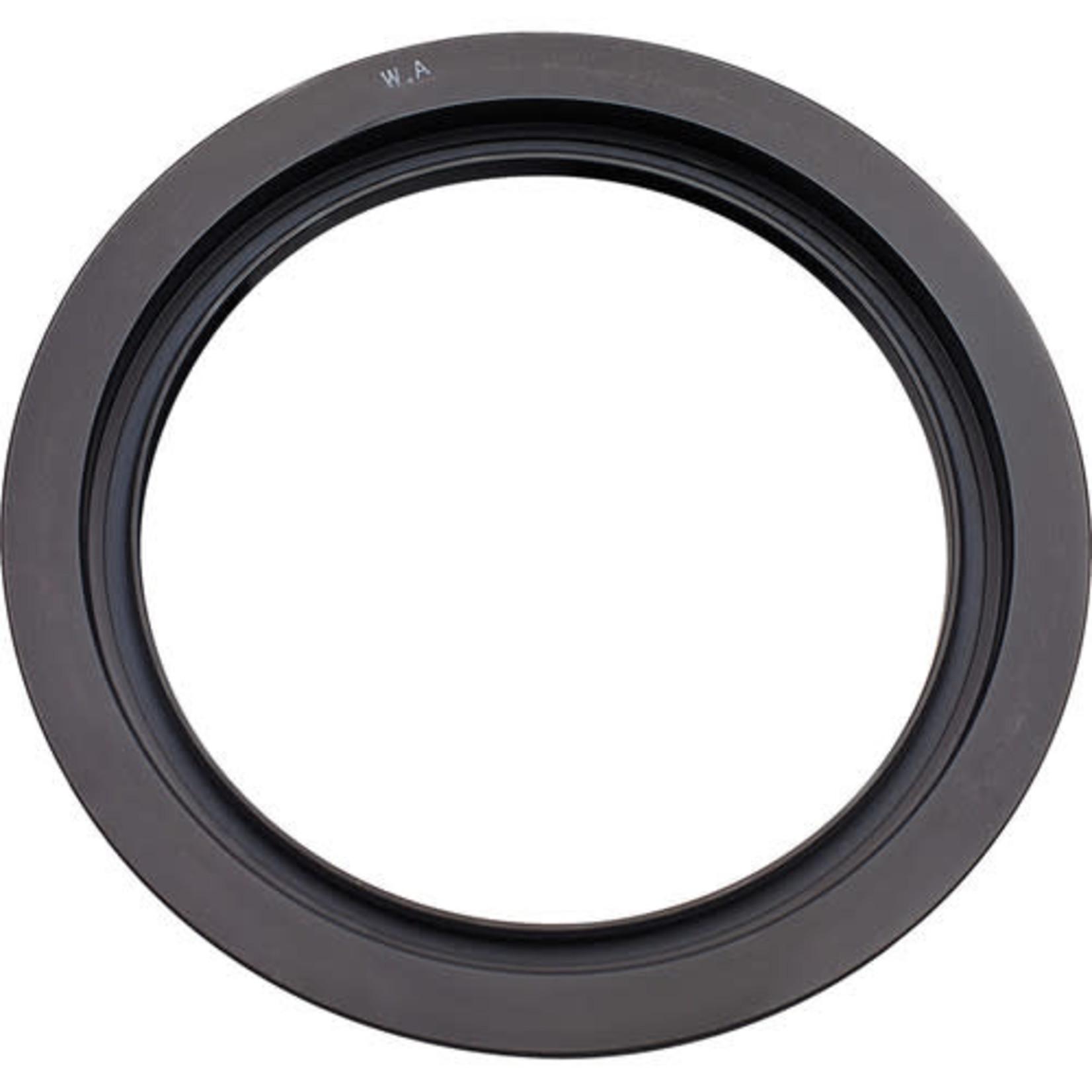 Lee LEE Filters 62mm Wide-Angle Lens Adapter Ring for 100mm System Filter Holder