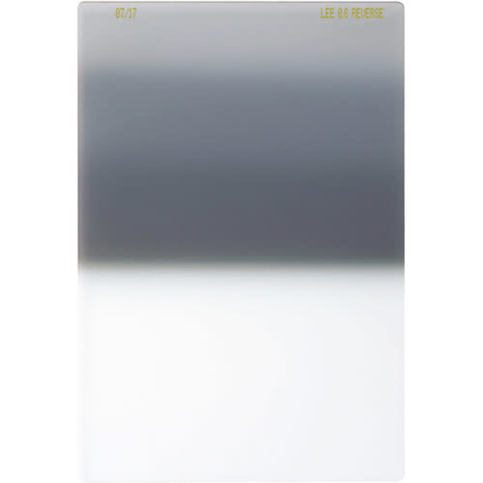 Lee LEE Filters 100 x 150mm Reverse-Graduated 0.6 Filter (2 Stops)