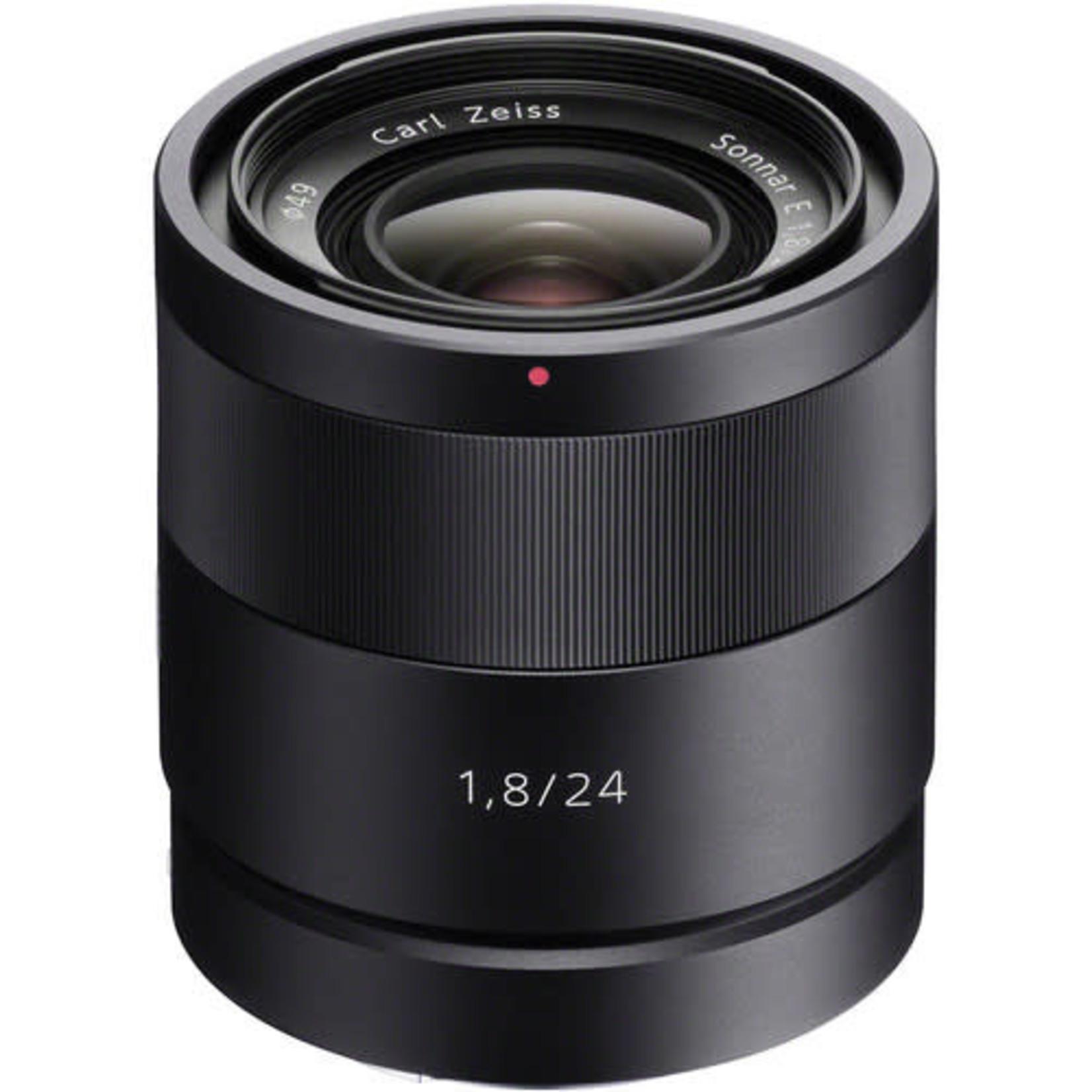 Sony Sony Sonnar T* E 24mm f/1.8 ZA Lens
