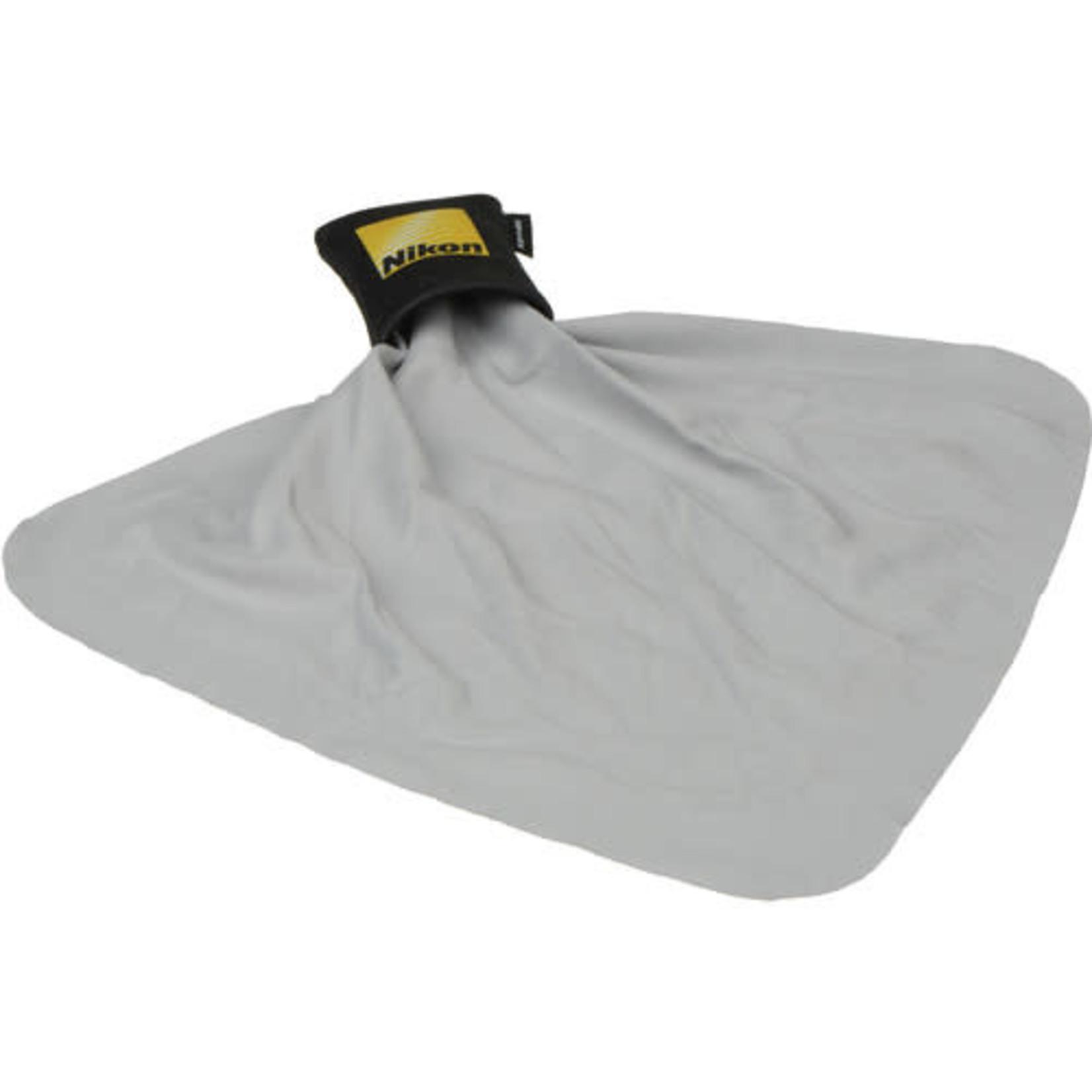 Nikon Nikon Micro Fiber Cleaning Cloth (Large)