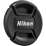 Nikon Nikon 77mm Snap-On Lens Cap
