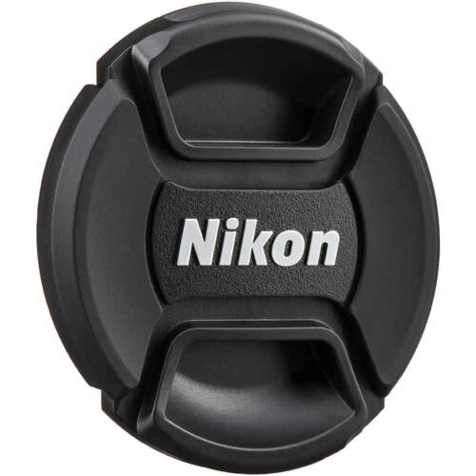 Nikon Nikon 62mm Snap-On Lens Cap
