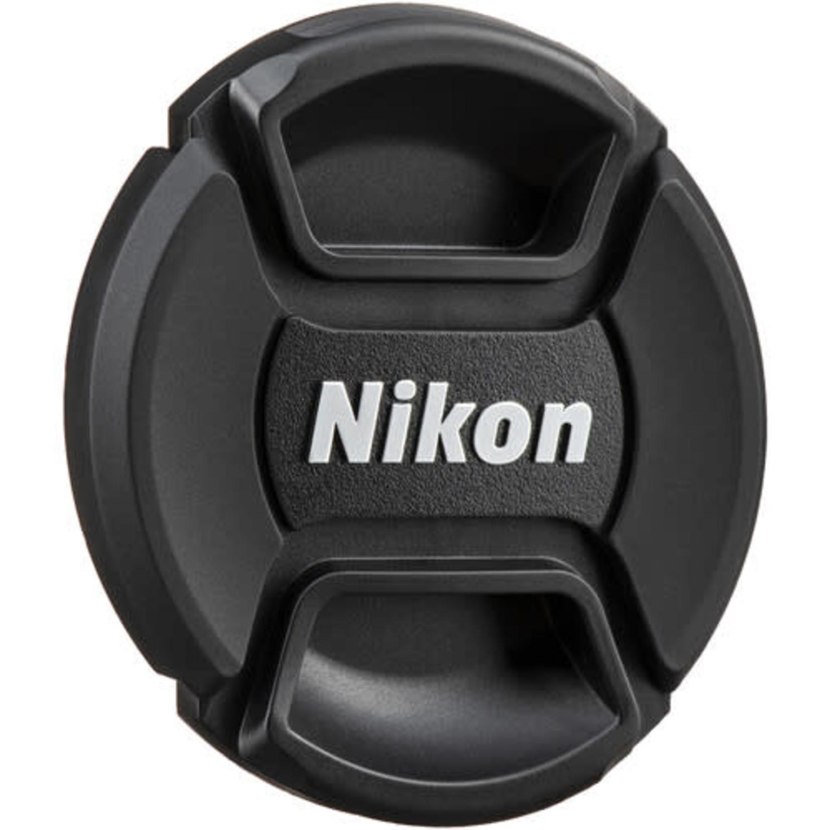 Nikon Nikon 52mm Snap-On Lens Cap