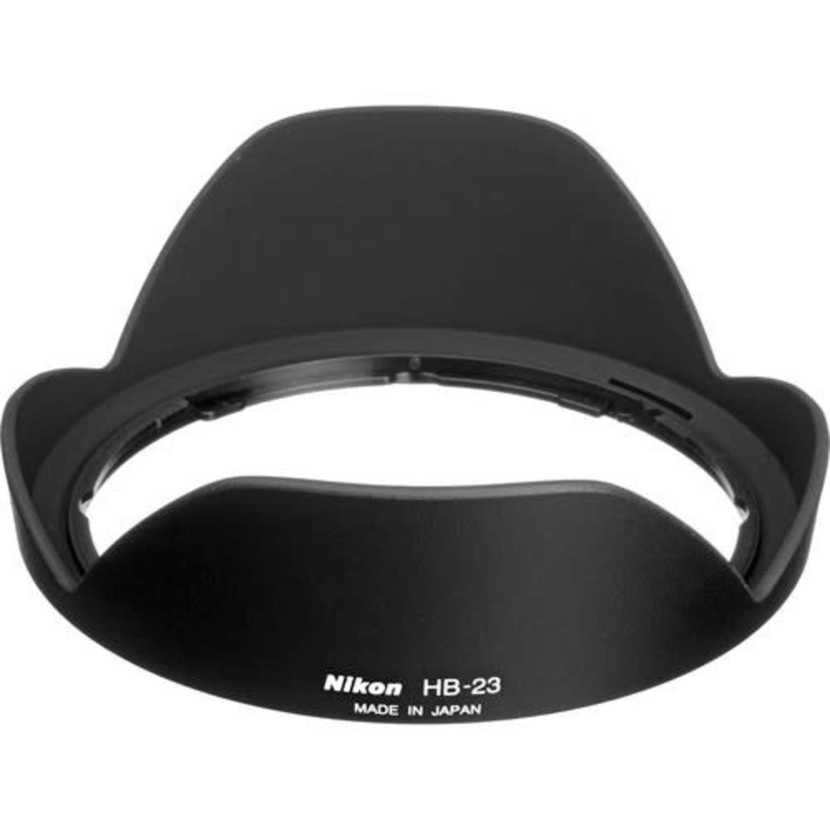 Nikon Nikon HB-23 Bayonet Lens Hood