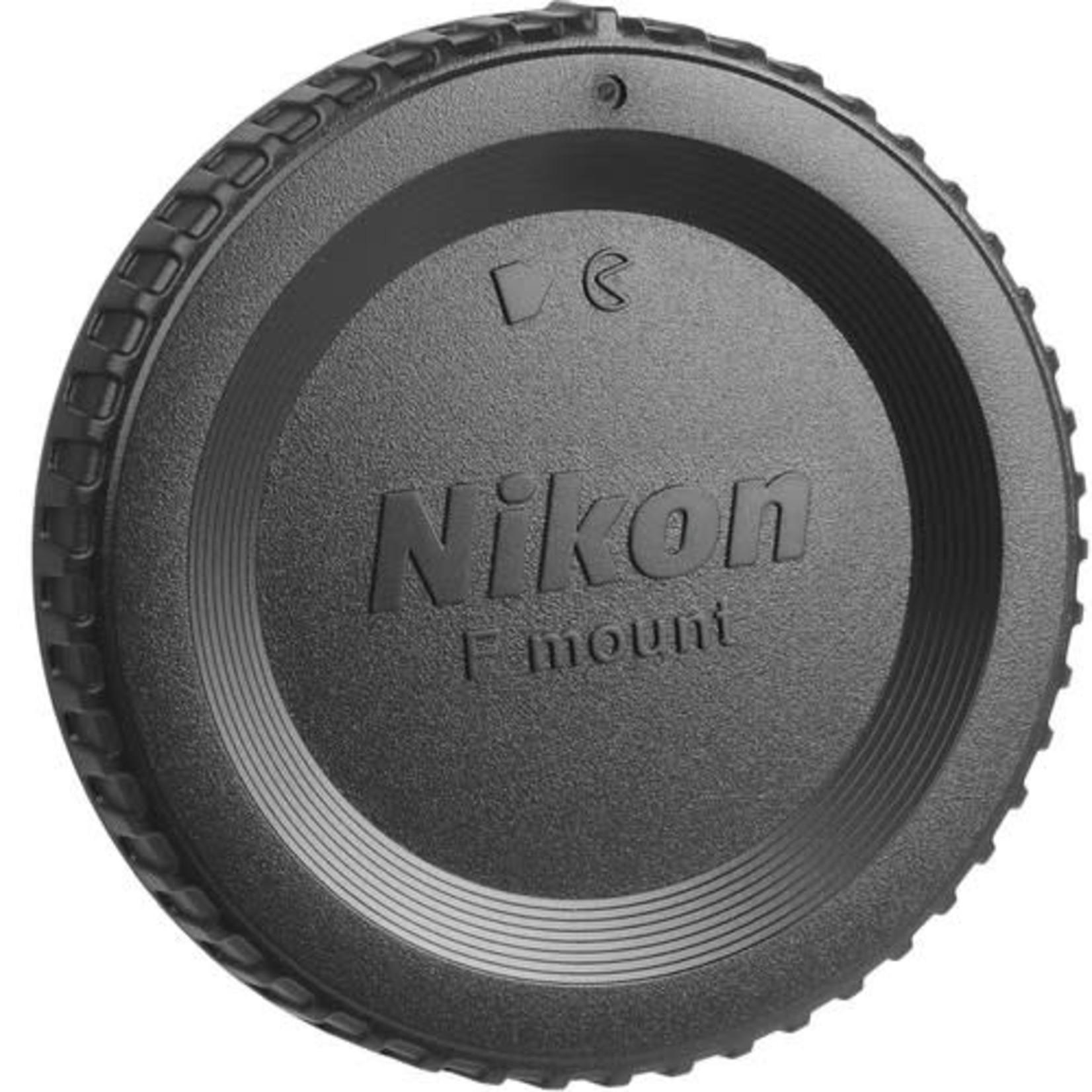 Nikon Nikon BF-1B Body Cap