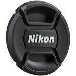Nikon Nikon 82mm Snap-On Lens Cap