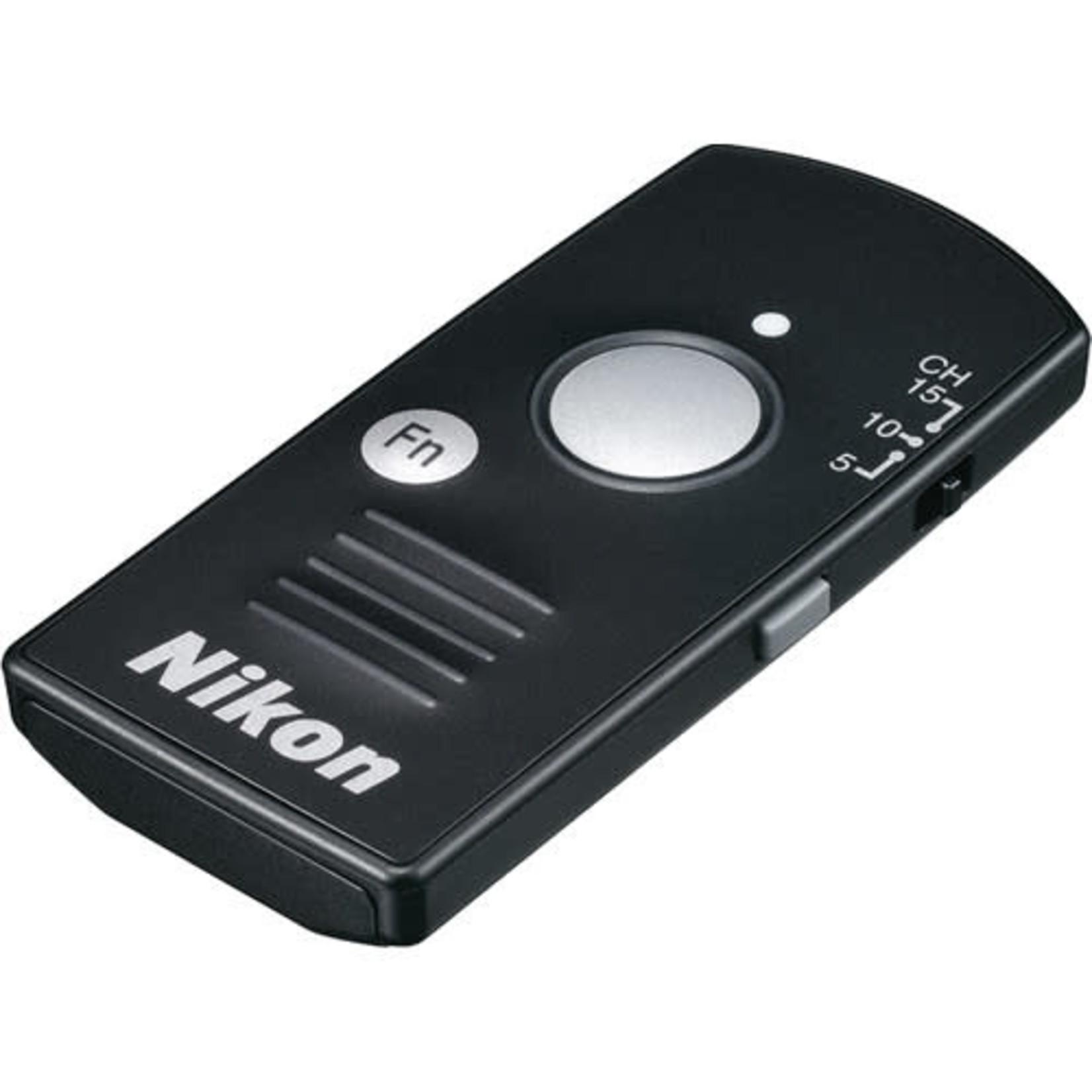Nikon Nikon WR-T10 Wireless Remote Controller Transmitter