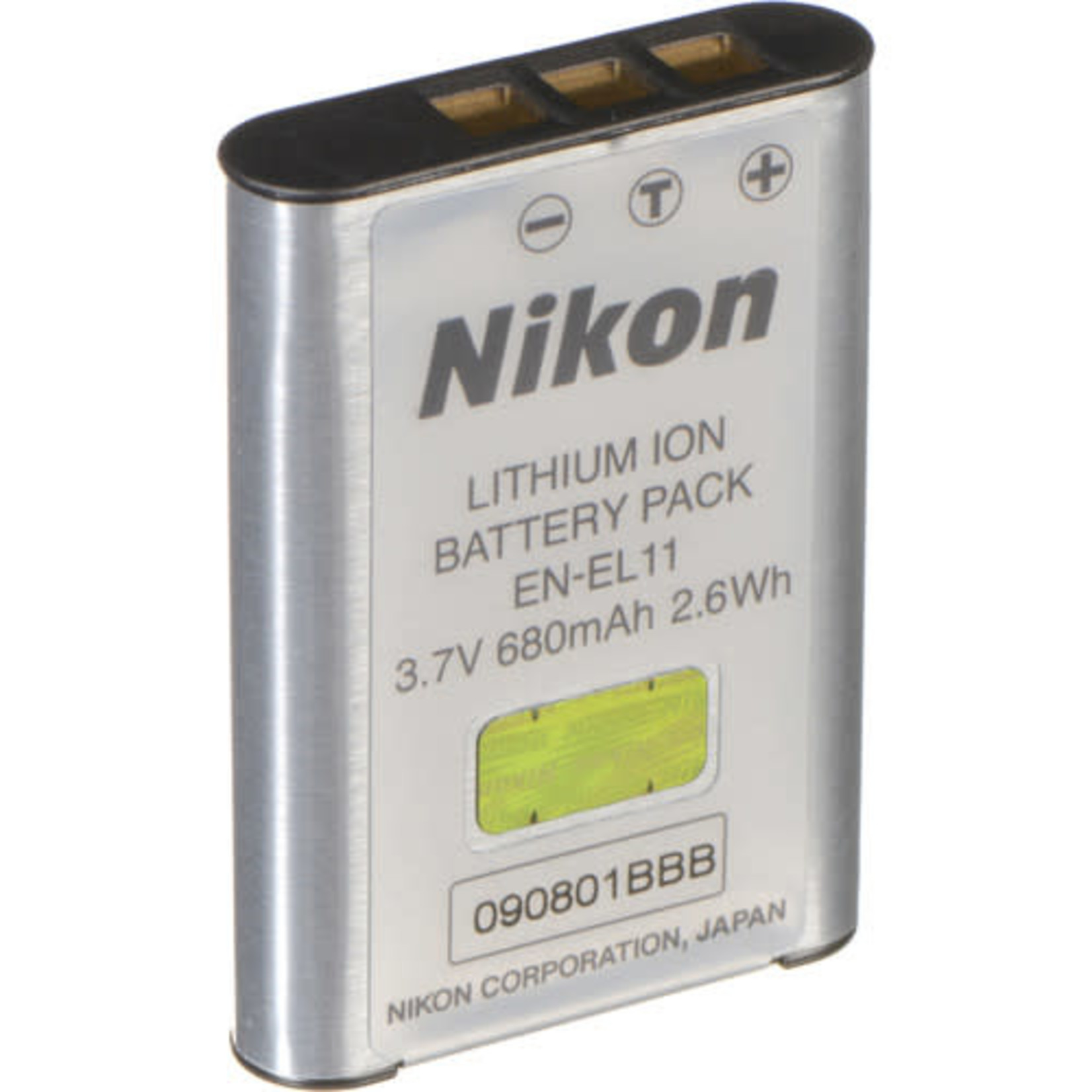 Nikon Nikon EN-EL11 Rechargeable Lithium-Ion Battery