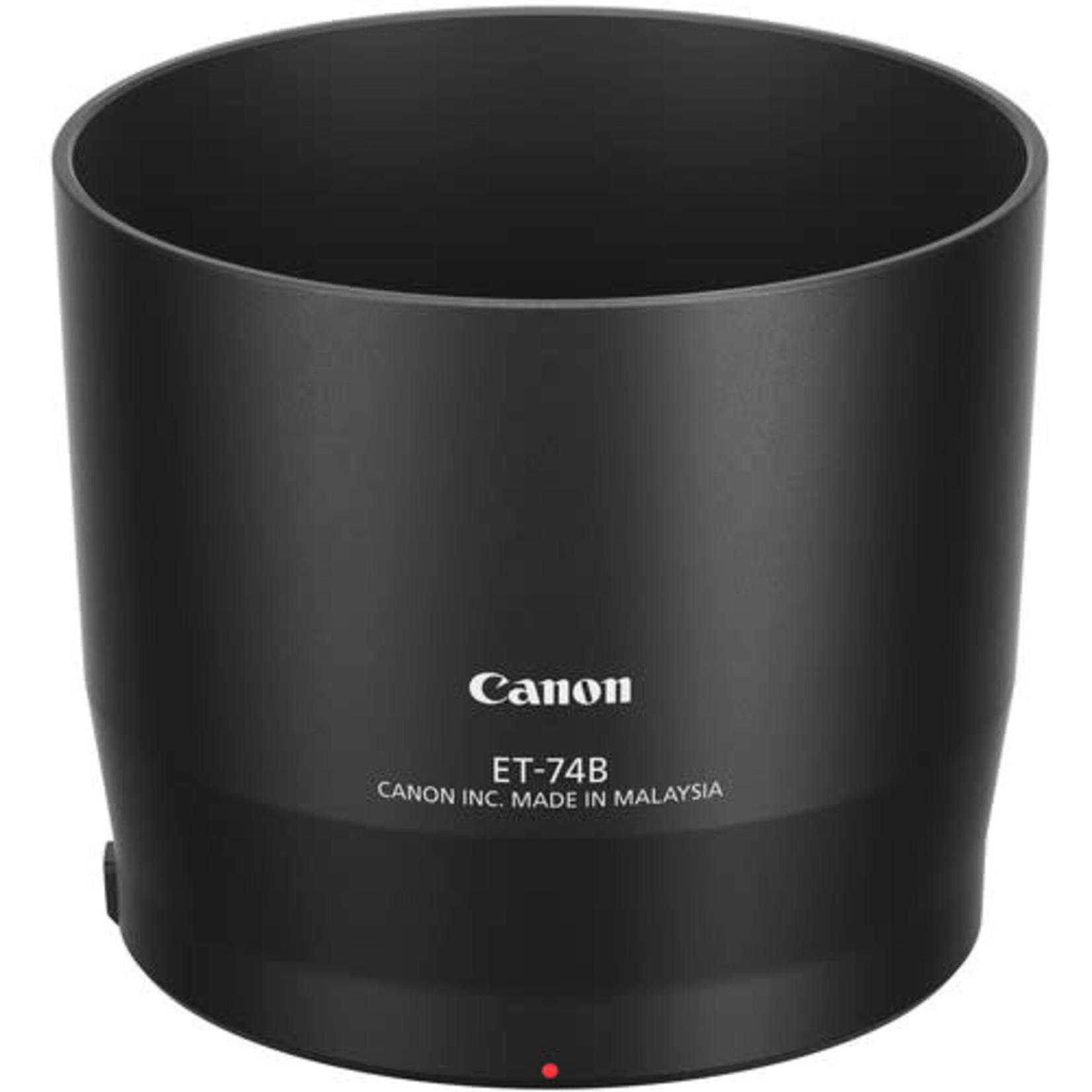 Canon Canon ET-74B Lens Hood for 70-300 II