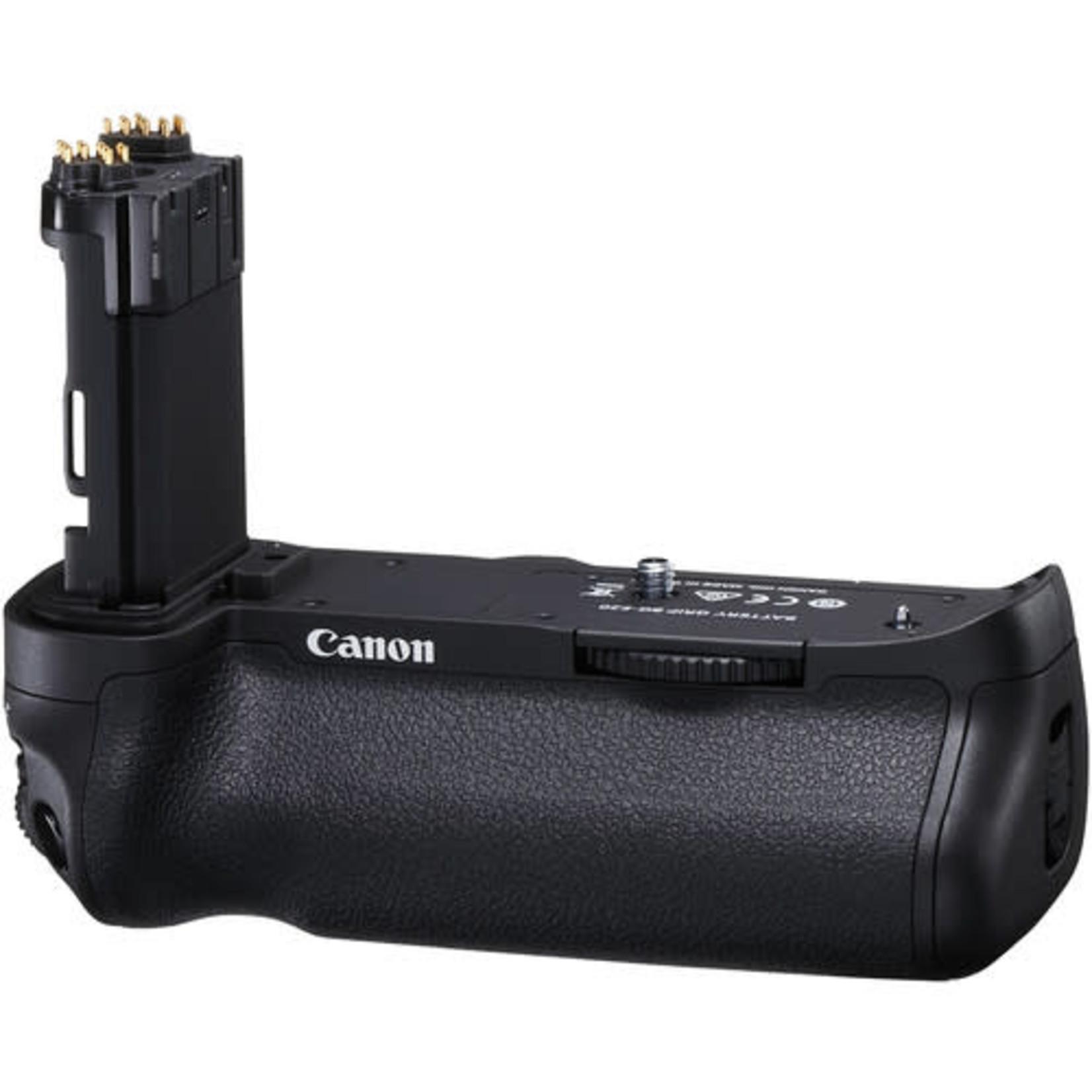 Canon Canon BG-E20 Battery Grip for EOS 5D Mark IV