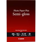 """Canon Canon SG-201 Photo Paper Plus Semi-Gloss (13 x 19"""", 50 Sheets)"""