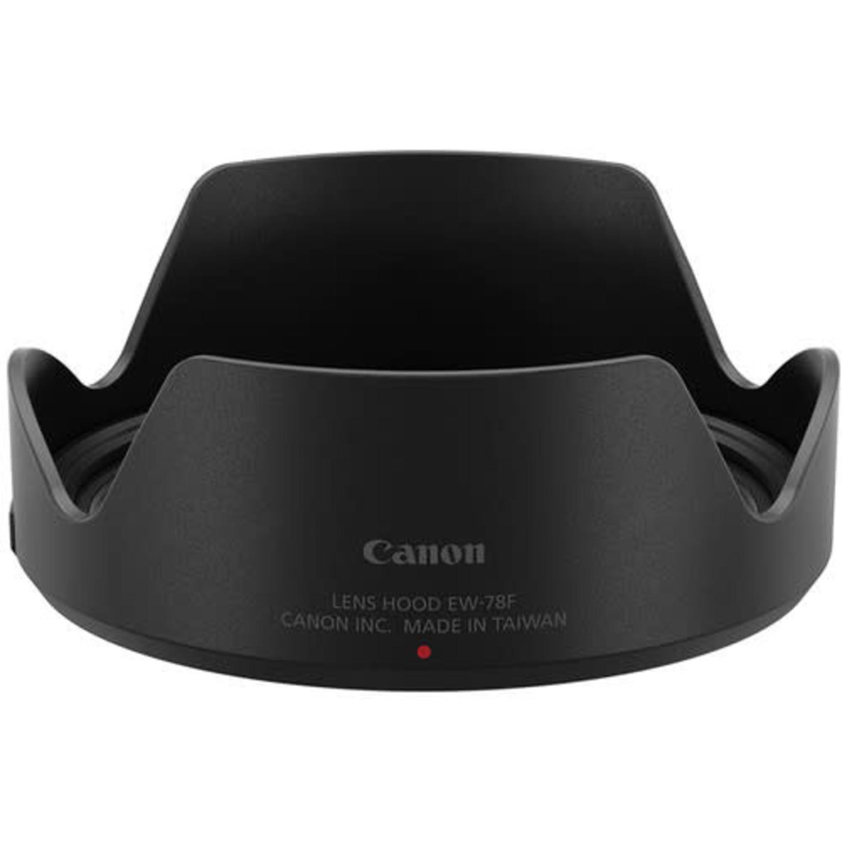 Canon Canon EW-78F Lens Hood