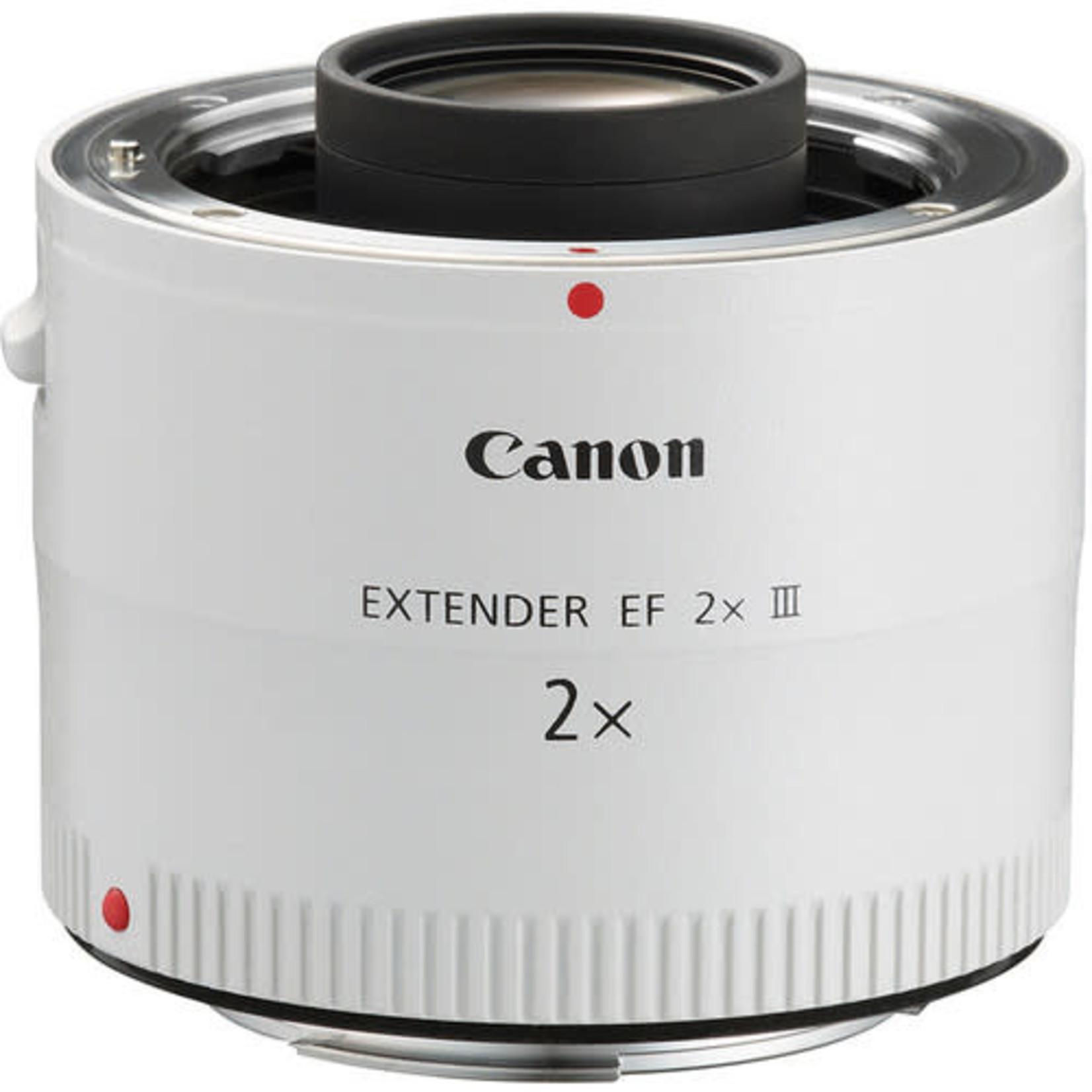 Canon Canon Extender EF 2X III