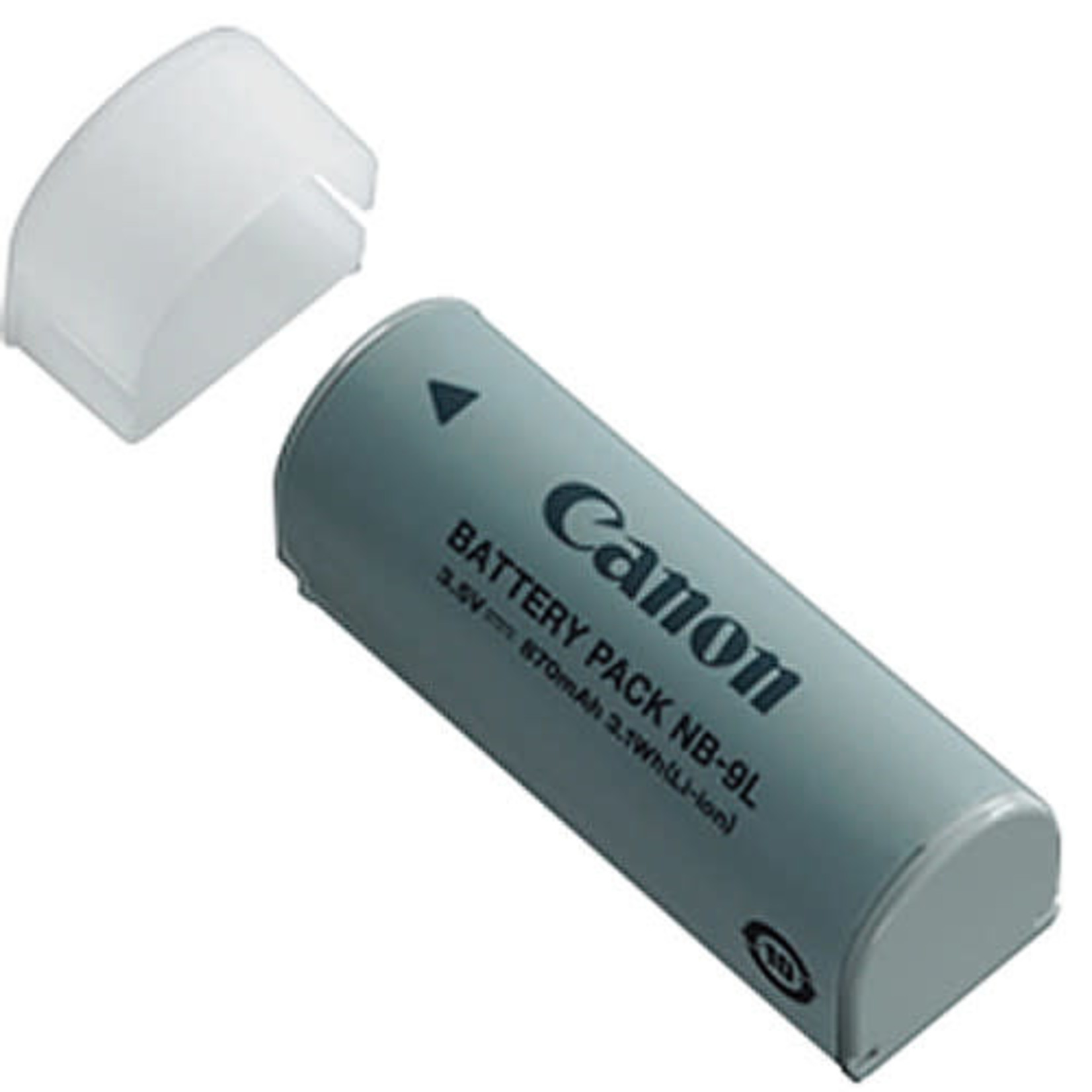 Canon Canon NB-9L Lithium-Ion Battery Pack (3.5V)
