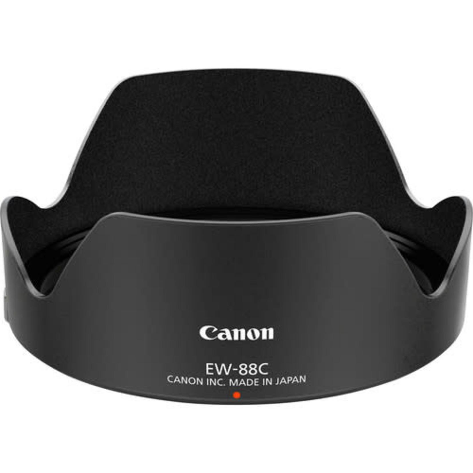 Canon Canon EW-88C Tulip Lens Hood for EF 24-70mm f/2.8L II USM Lens