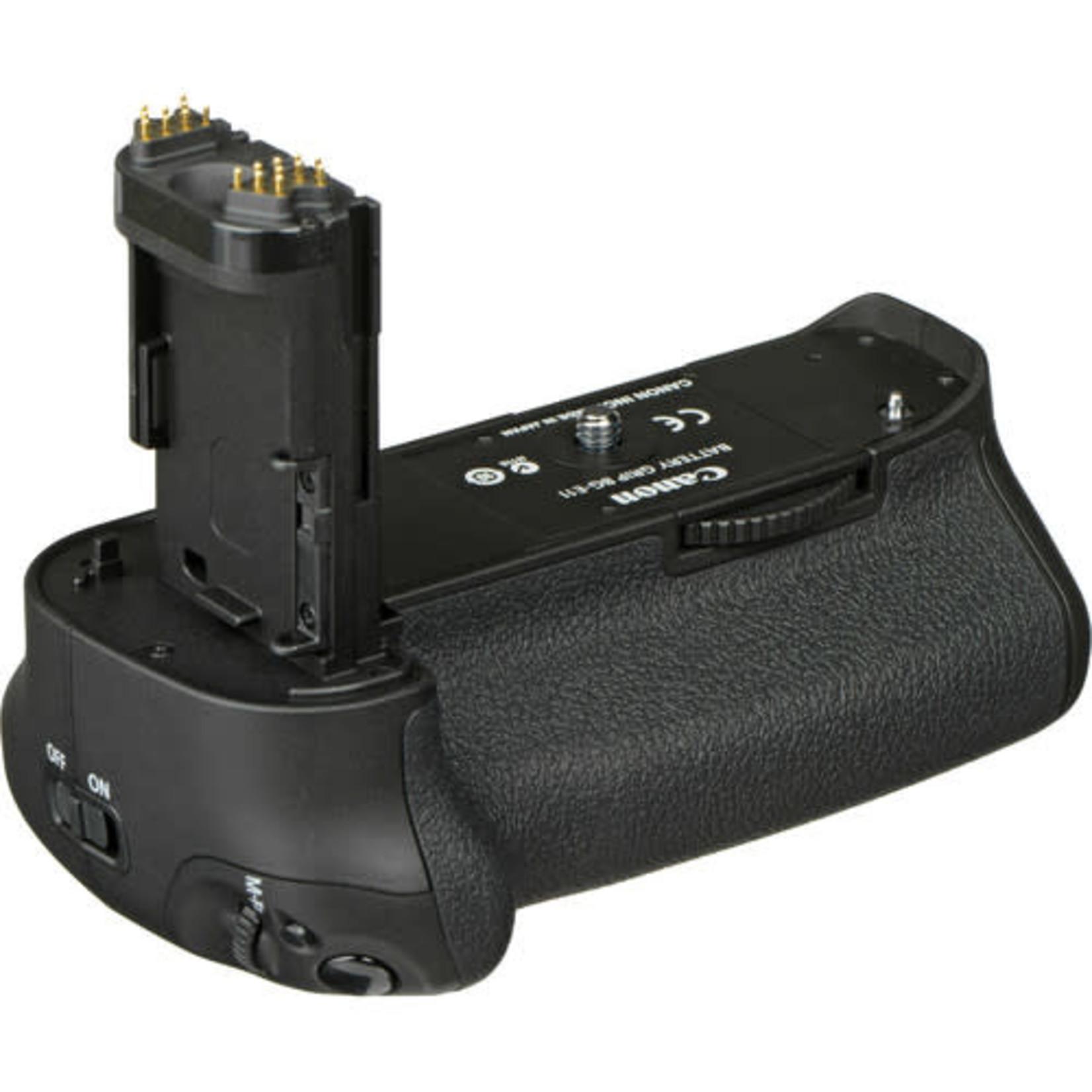 Canon Canon BG-E11 Battery Grip for EOS 5D Mark III, 5DS, & 5DS R