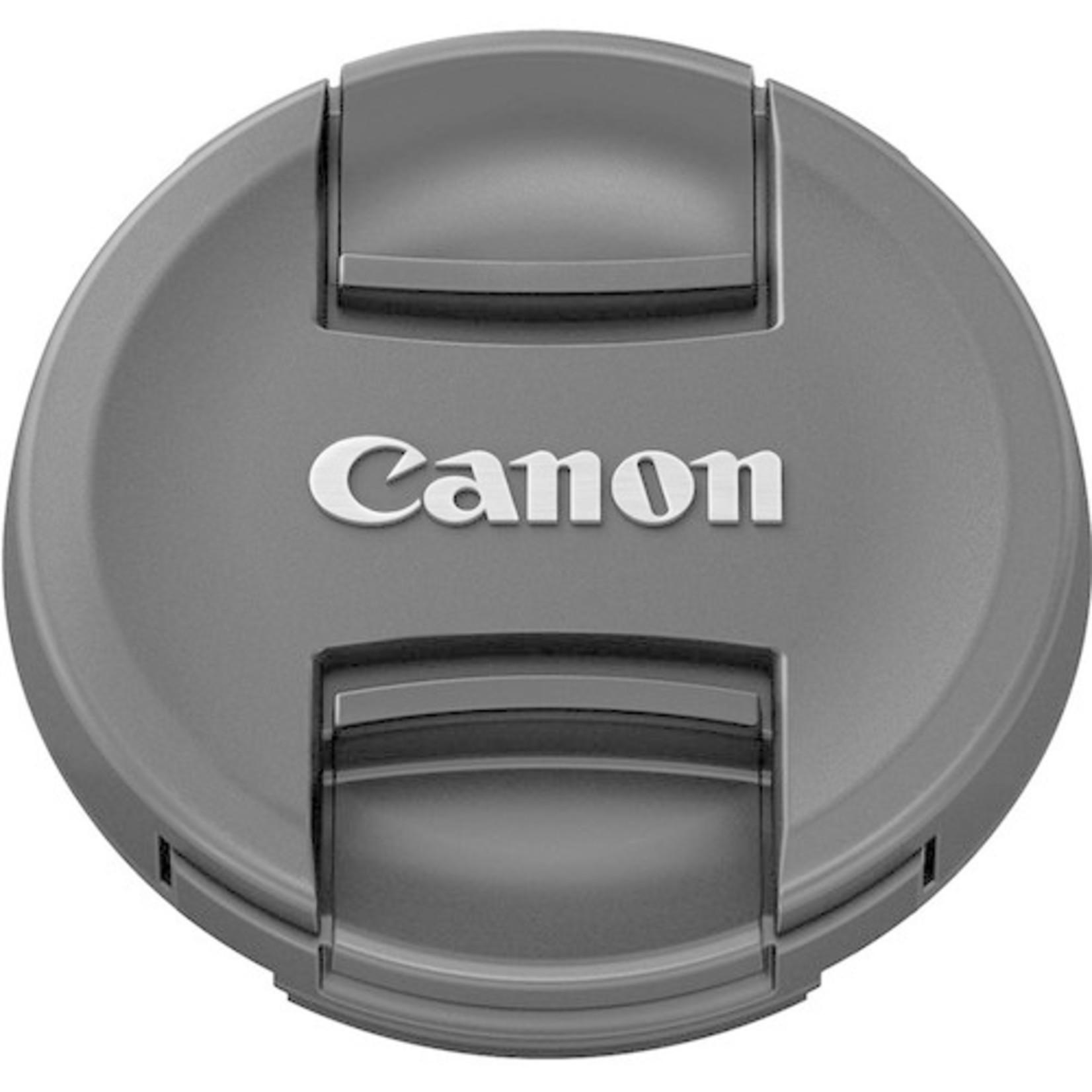 Canon Canon E-58 II 58mm Lens Cap