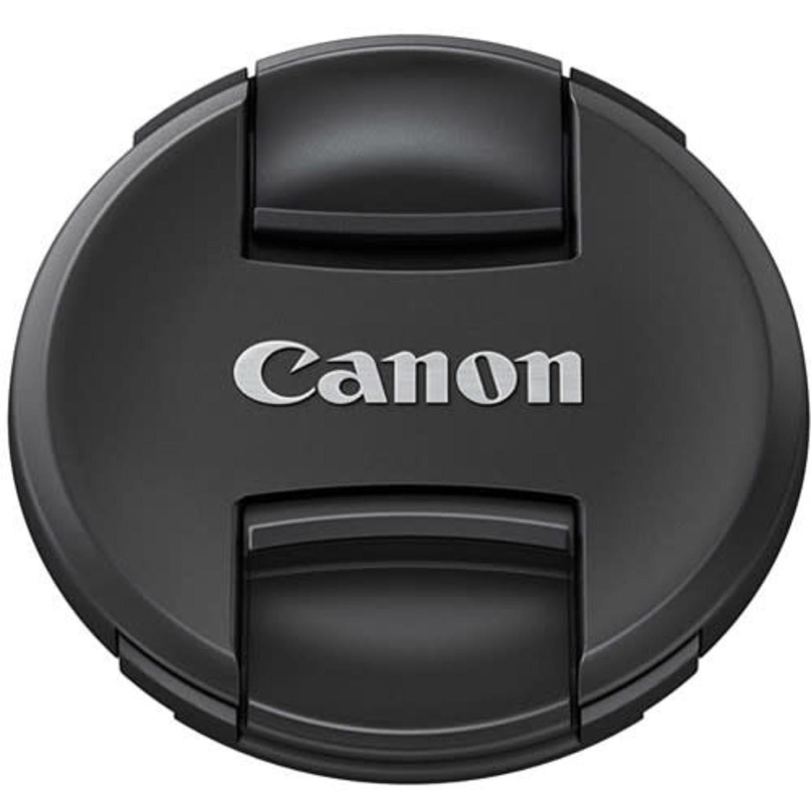 Canon Canon E-72 II 72mm Lens Cap