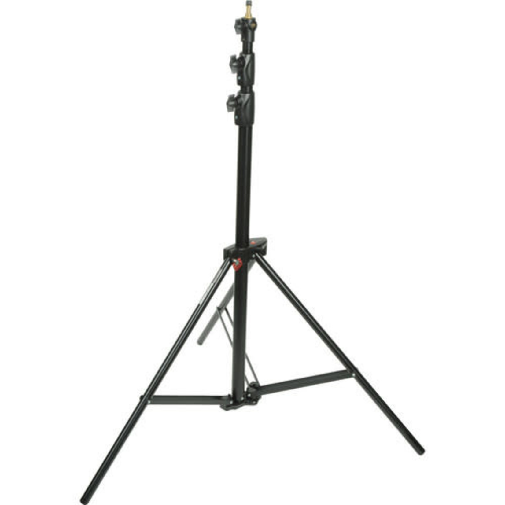 Manfrotto Manfrotto Alu Ranker Air-Cushioned Light Stand (Black, 9')