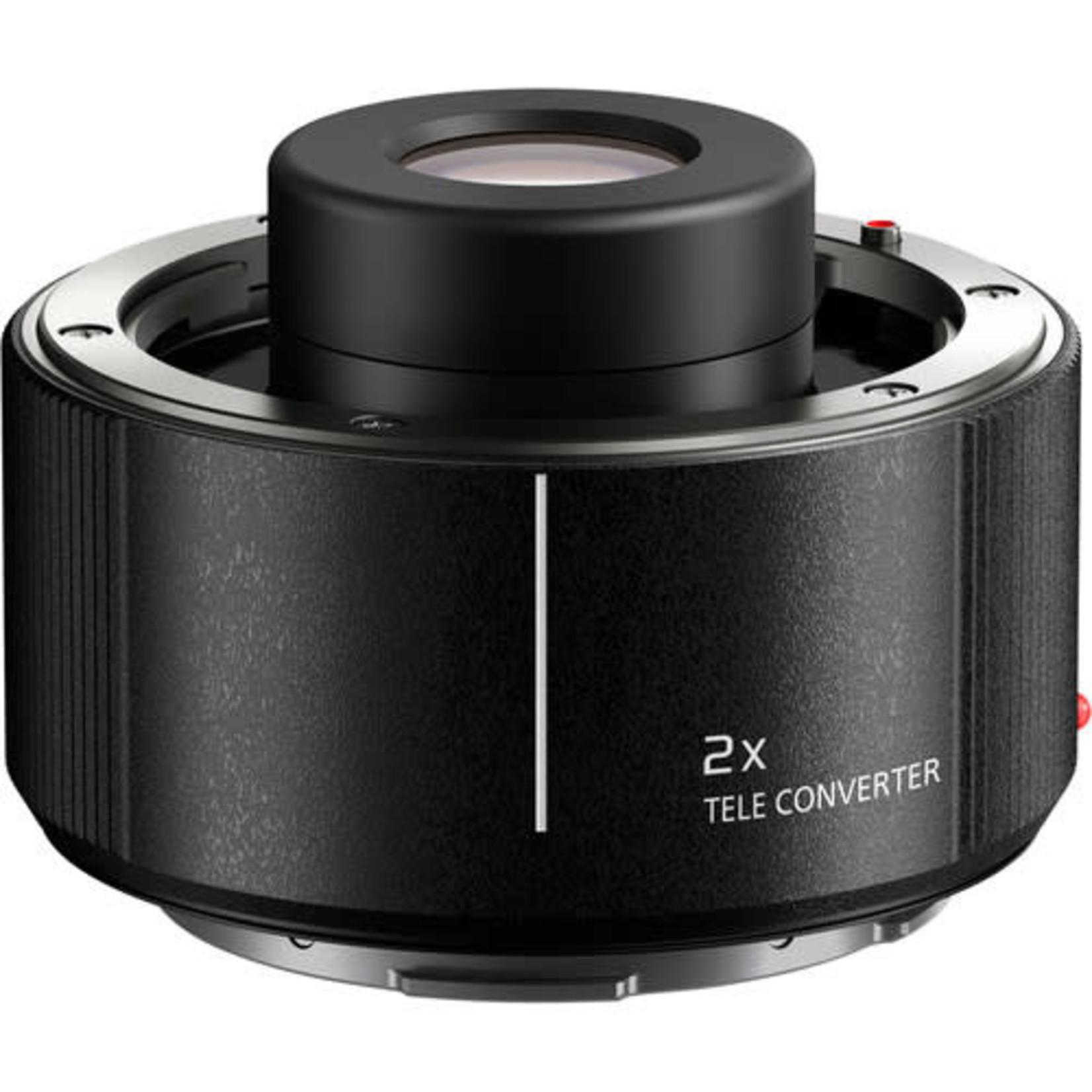 Panasonic Lumix S Sereies 2x Teleconverter