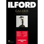 Ilford Galerie Lustre Photo Duo 8.5x11 (50 PK)