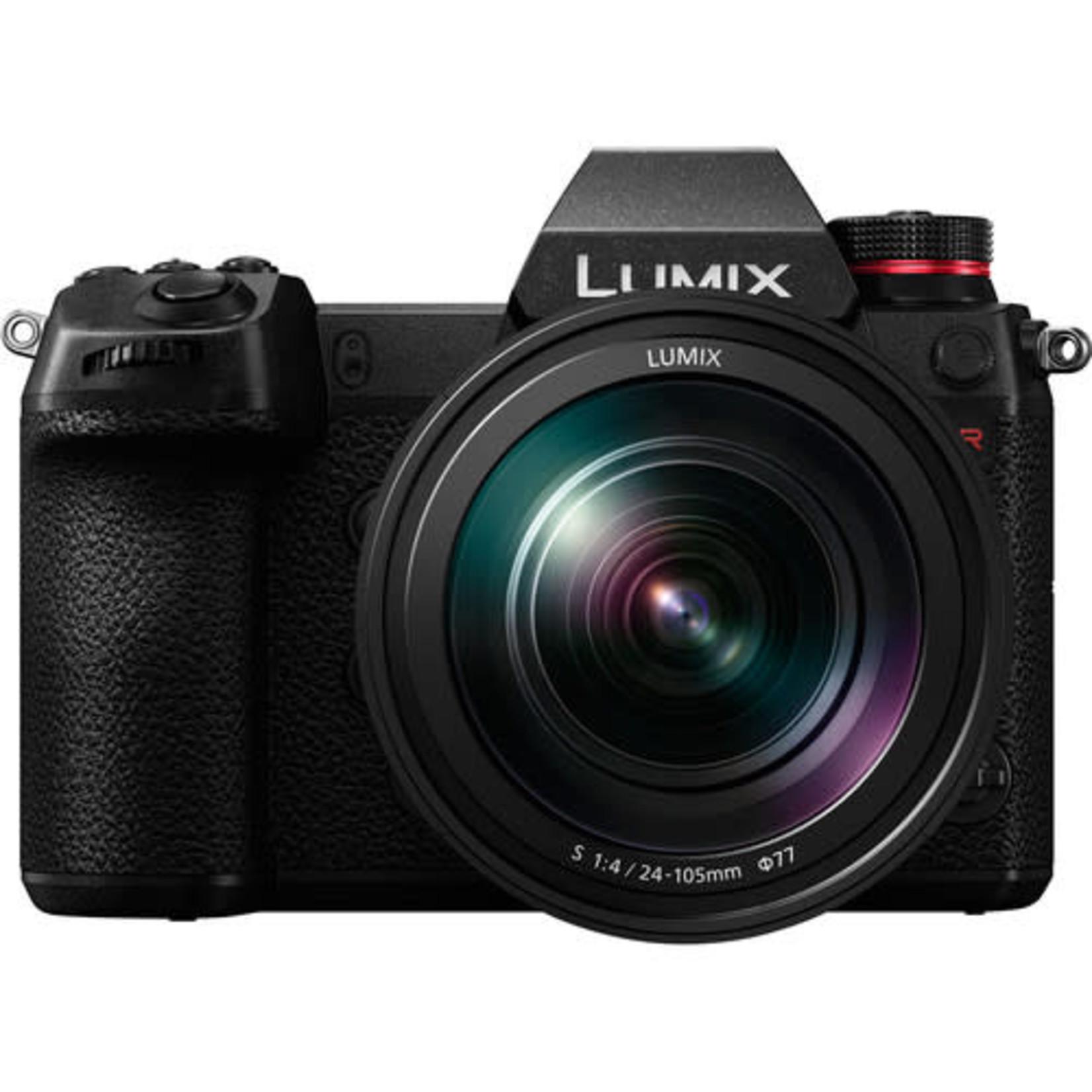 Panasonic Lumix DS-S1R Kit w/24-105mm