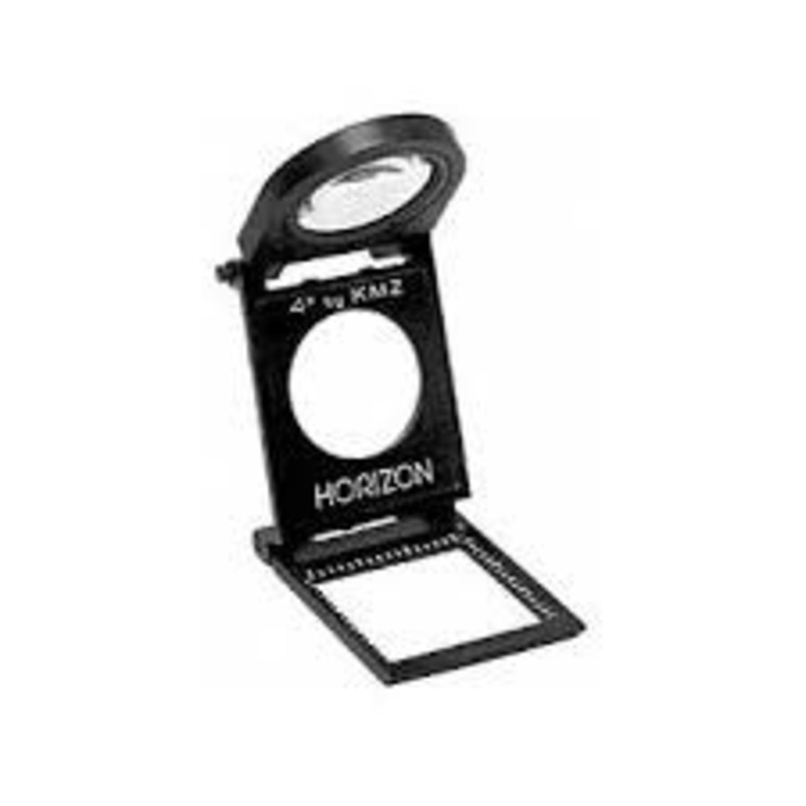 Argraph Corp. Horizon 4x Linen Tester