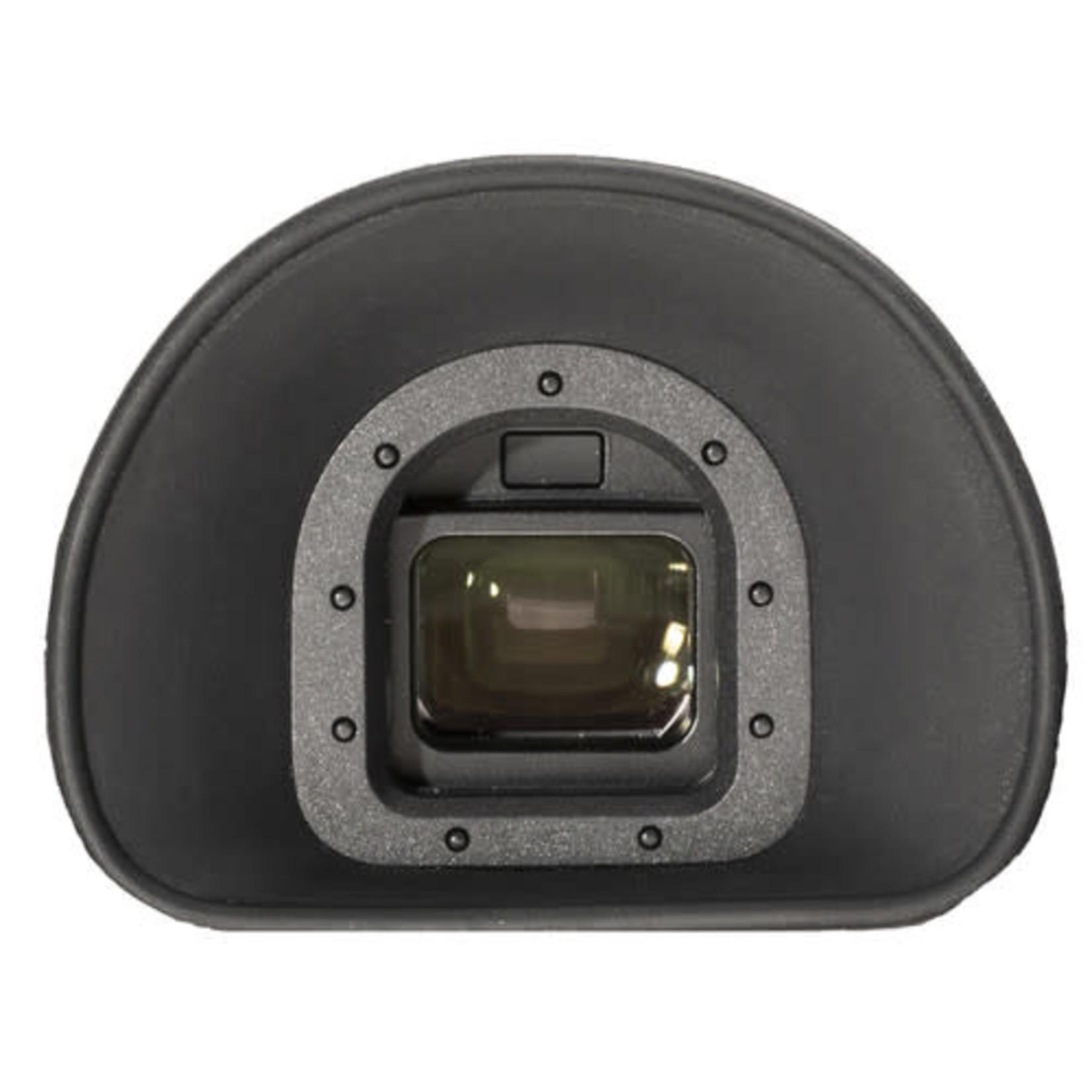 Hoodman HoodEYE Oversized eyecup for Nikon Z Cameras