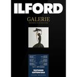 Ilford Galerie Textured Cotton Rag A3+ 13x19 (25 PK)