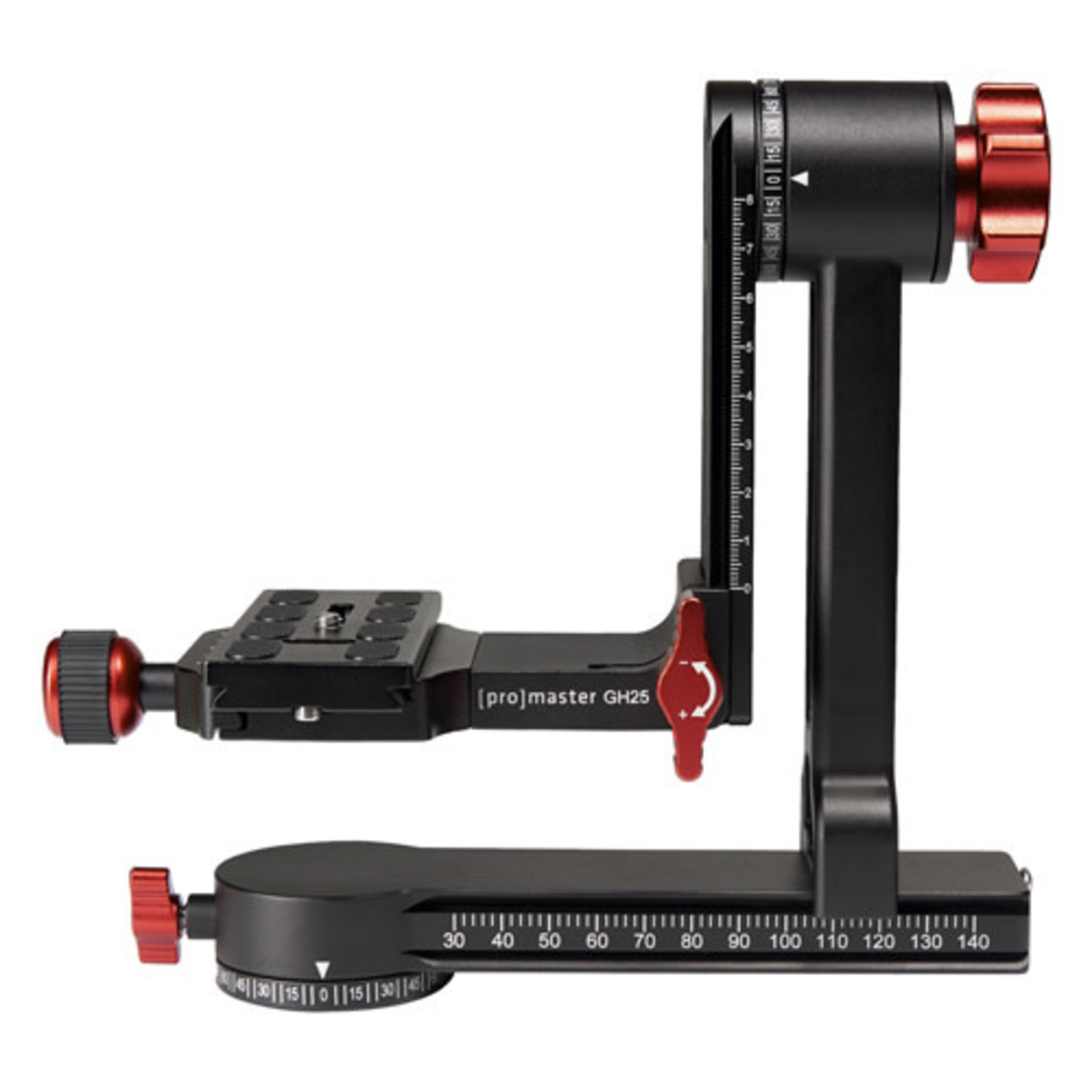 ProMaster ProMaster GH25 Gimbal Head