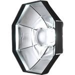 "Phottix Phottix Luna II Beauty Dish 24"" Silver"