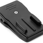 REVO Action Cam 360 Clip w/ Quick Mount