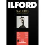 Ilford Galerie Gold Fibre Gloss A3+ 13x19 (25 PK)