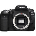 Canon Canon EOS 90D DSLR Camera (Body Only)