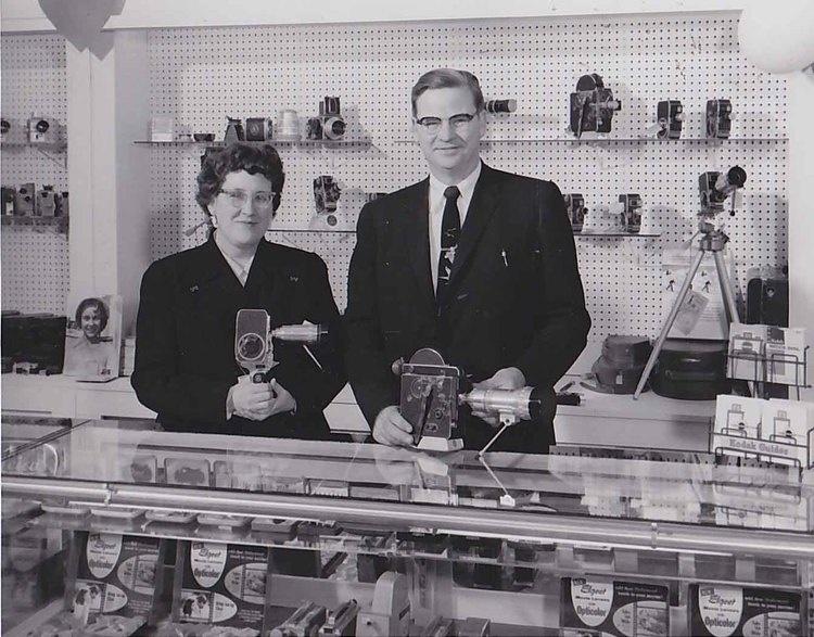 Oro & Ivan Stewart