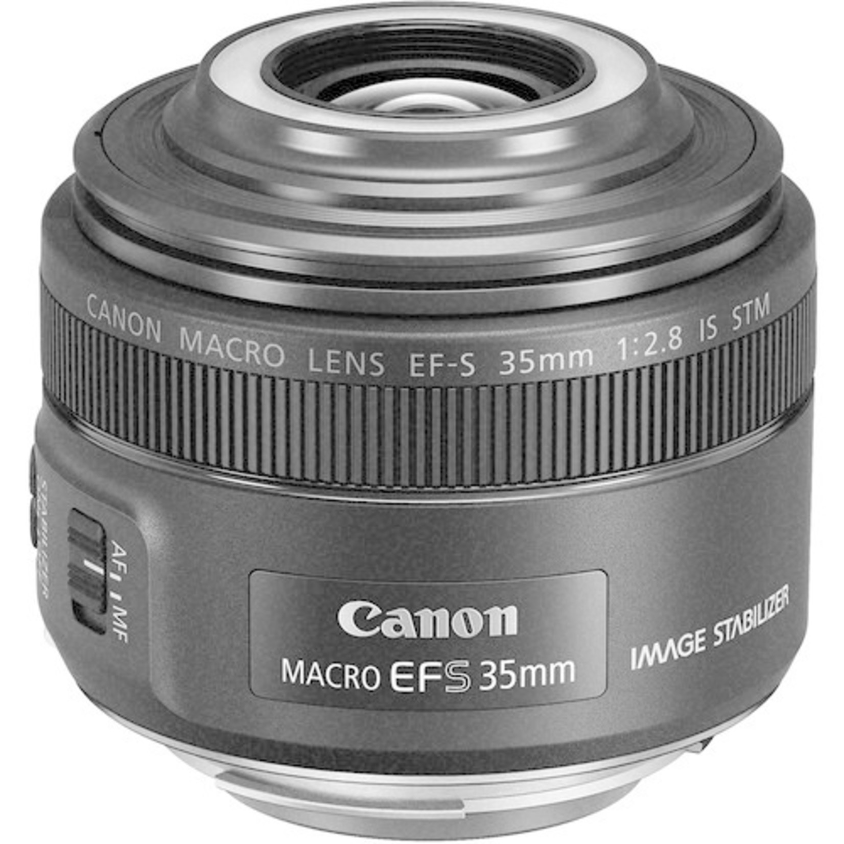 Canon Canon EF-S 35mm f/2.8 Macro IS STM Lens