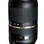 Tamron Tamron AF 70-300mm f/4.0-5.6 SP Di VC USD XLD for Canon Digital SLR Cameras