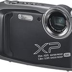 FujiFilm Fujifilm FinePix XP140 Waterproof Digital Camera