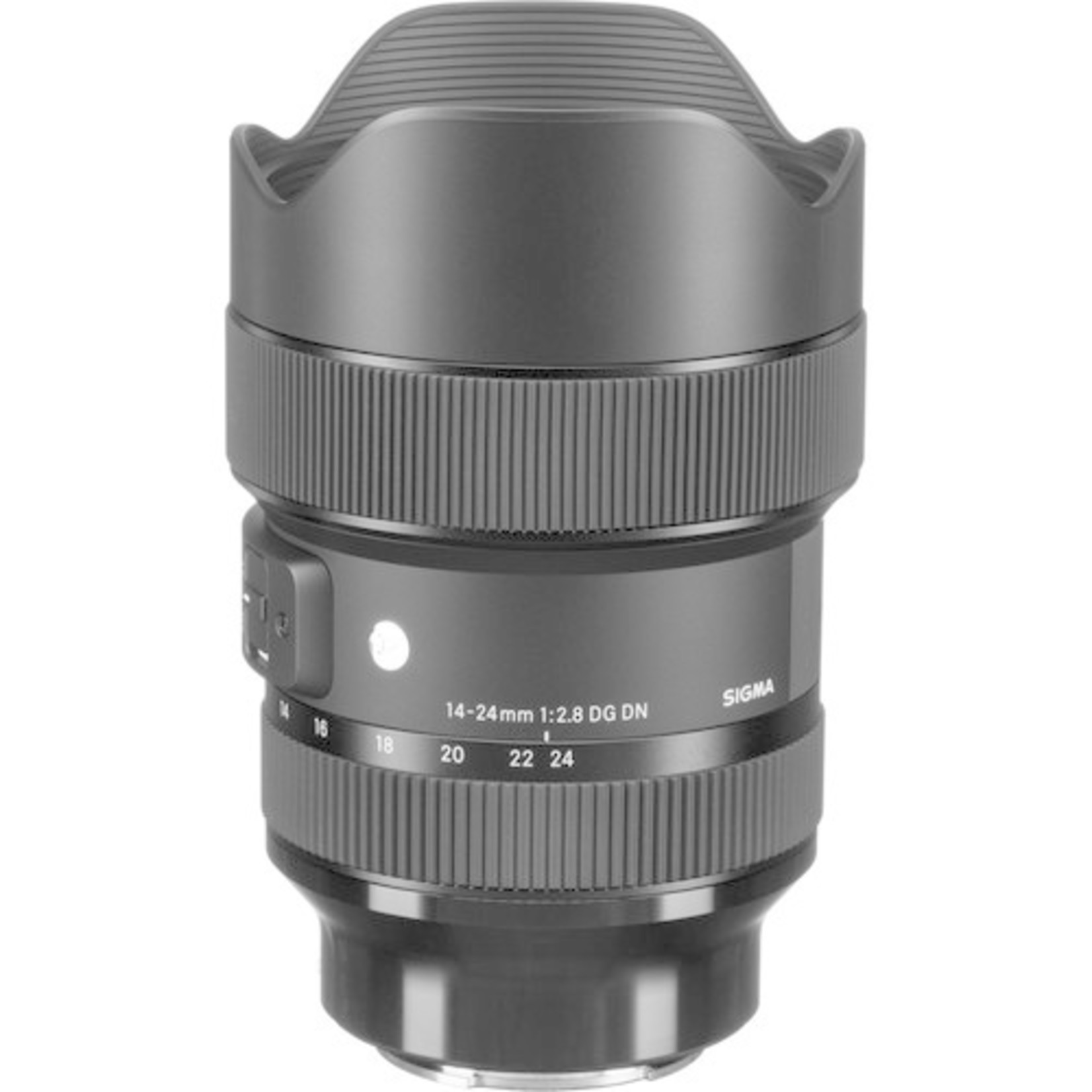Sigma Sigma 14-24mm f/2.8 DG DN Art Lens for Sony E