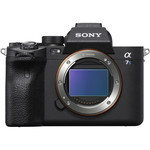 Sony Sony Alpha a7S III Mirrorless Digital Camera (Body Only)