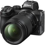 Nikon Nikon Z5 Mirrorless Camera w/24-200 Lens Kit