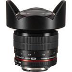 Rokinon Rokinon 14mm f/2.8 Full Frame Ultra Wide Ed AS IF UMC Lens For Nikon