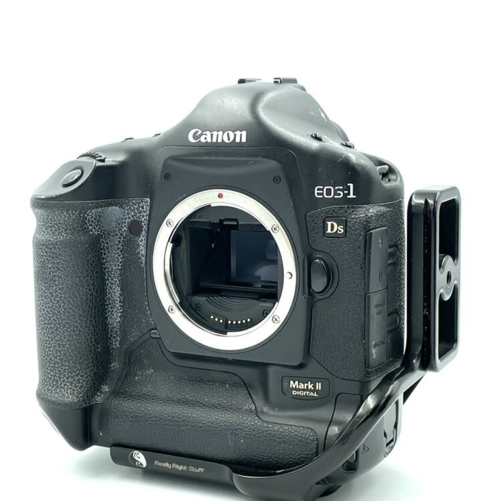 Canon Used Canon 1Ds ll