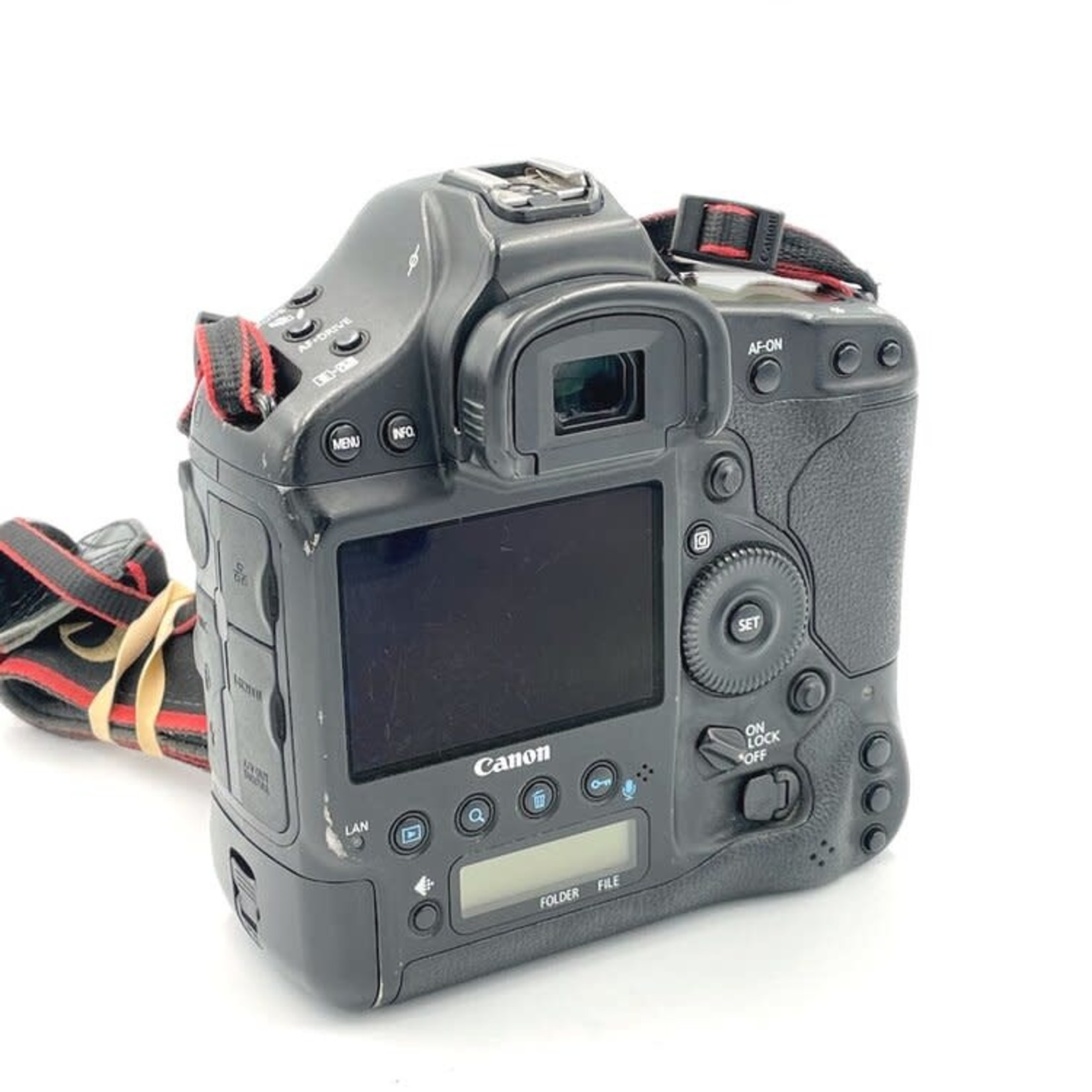 Canon Used Canon 1DX