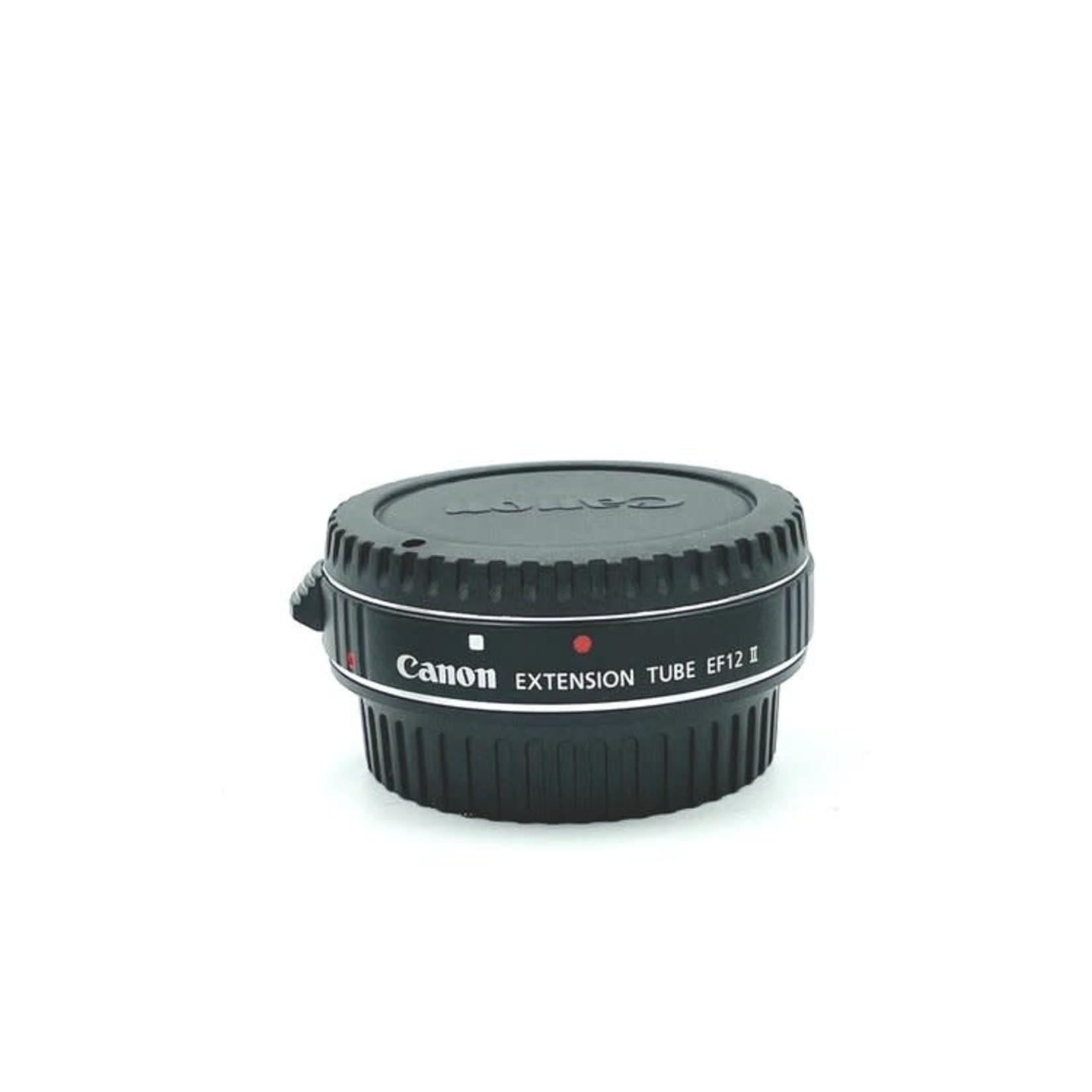 Canon Used Canon EF12 ll