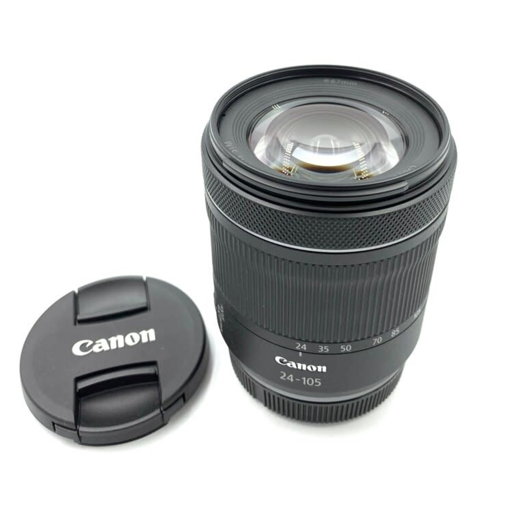 Canon Used RF 24-105mm STM