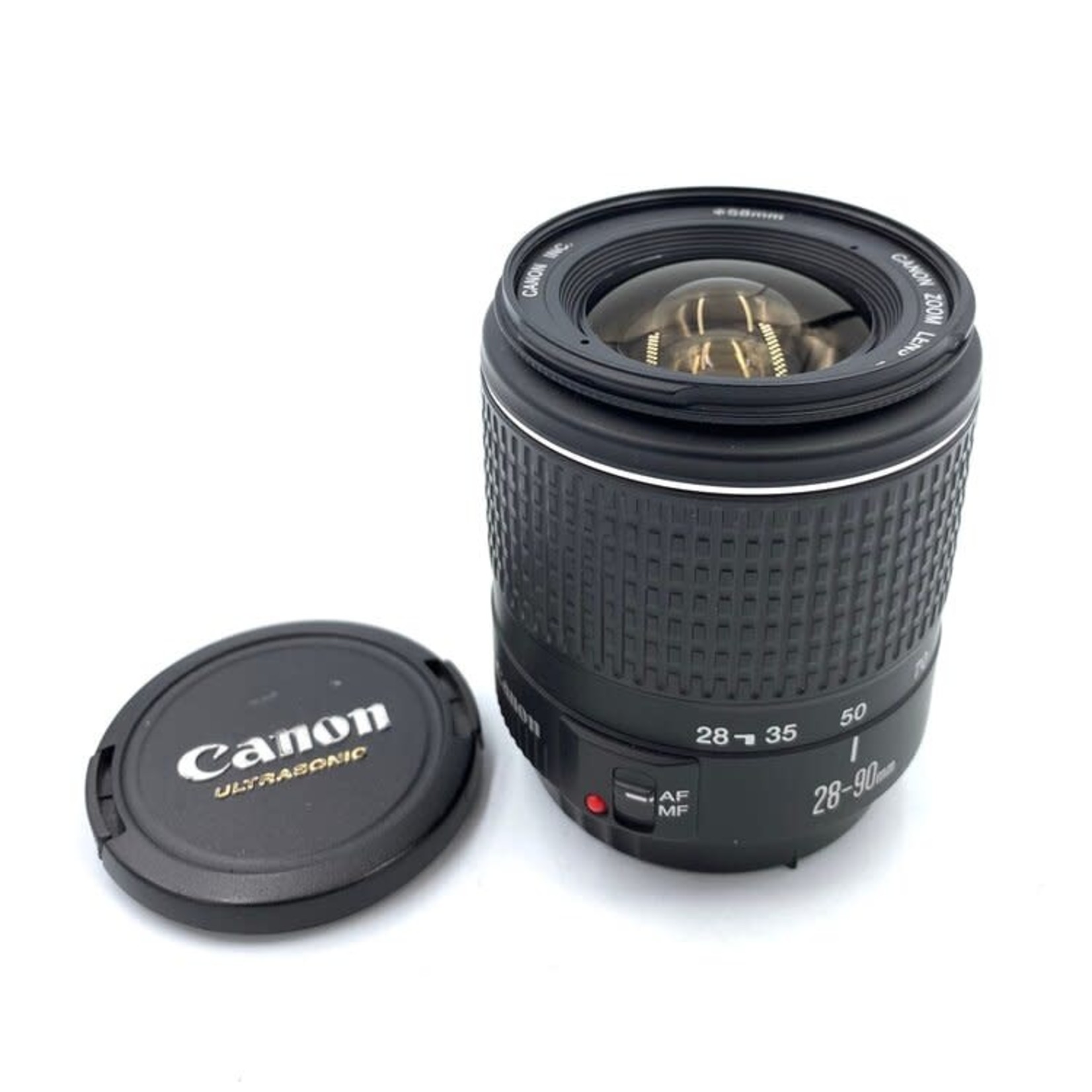 Canon Used Canon EF 28-90mm