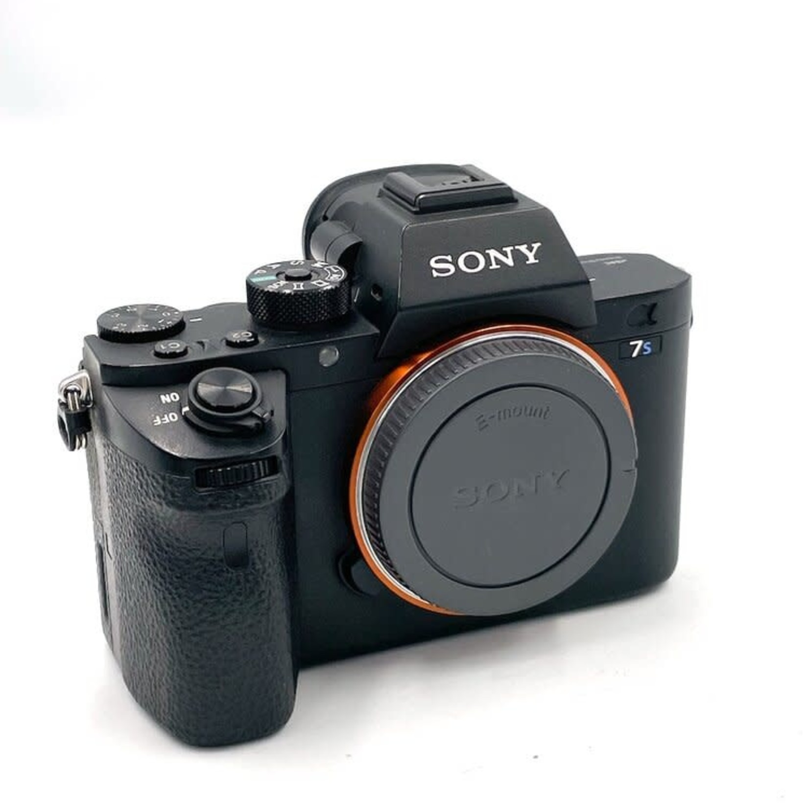Sony Used Sony A7S ll